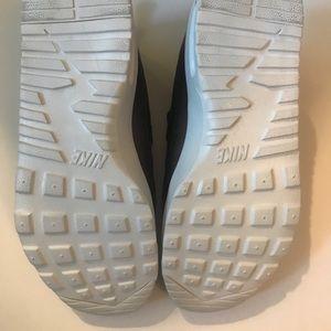 Nike Shoes - Brown air max Thea